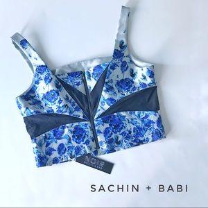 Sachin + Babi